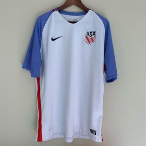 2/$40 Authentic US National Team Jersey